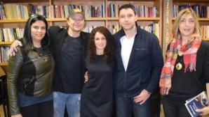 Скромният титан от Канзас разчувства българско Чикаго