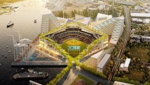 Оукланд най-сетне намери място за нов стадион