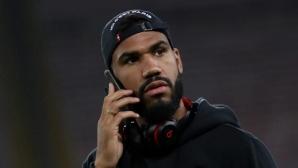 Ограбиха футболист на ПСЖ по време на мача с Ливърпул