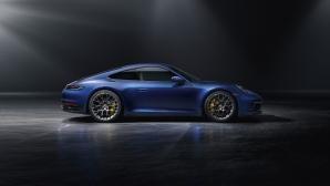 Новото Porsche 911: По-мощно, бързо и дигитално