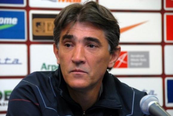 Последният треньор с трофей в Левски пое третодивизионен гръцки отбор
