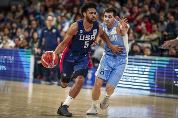 Играчите от G-лигата класираха предсрочно САЩ за Световното в Китай