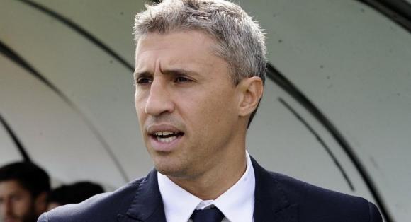 Ернан Креспо се завръща към треньорската професия начело на Банфийлд