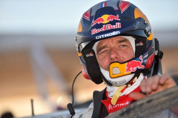 Себастиен Льоб няма да кара във WRC догодина
