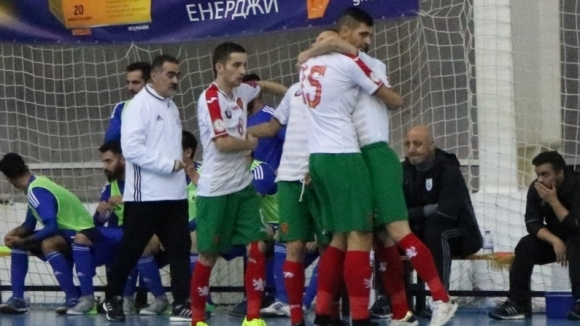 България с две контроли срещу Молдова