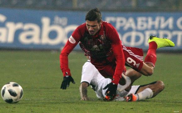 """Разказът на Десподов за думите на Гошо Петков - вратарят нападнал и друг от """"червените"""""""