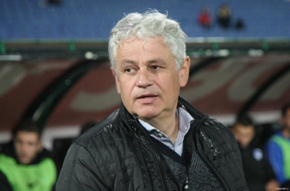 Стойчо Стоев: Работихме и се получи