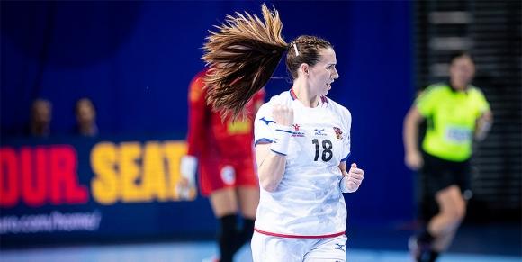 Още пет отбора си осигуриха място във втората групова фаза на Европейското по хандбал за жени