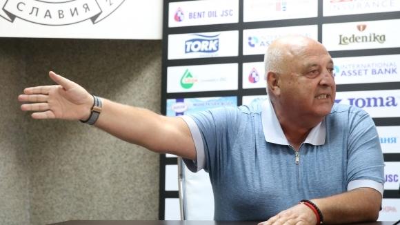 """Венци Стефанов с призив към """"червена"""" България и попита: Взехме ли пари от..."""