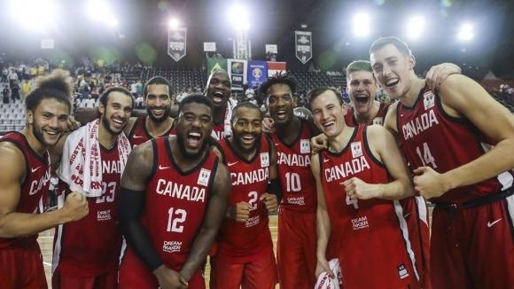 Канада се класира за Мондиал 2019