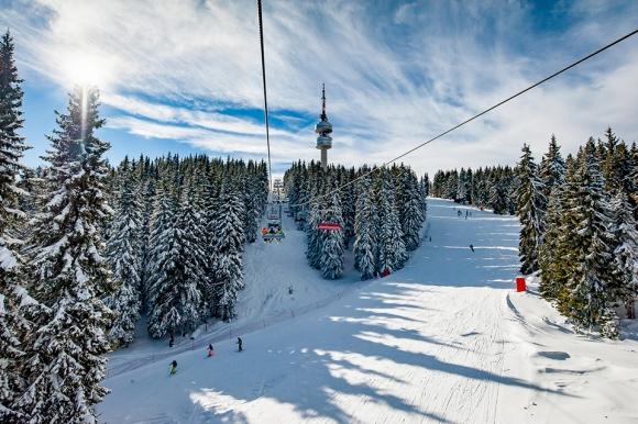Пампорово дава старт на сезона на 8 декември