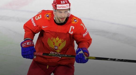 Дацюк и Черчесов получиха награди от Министерството на спорта на Русия