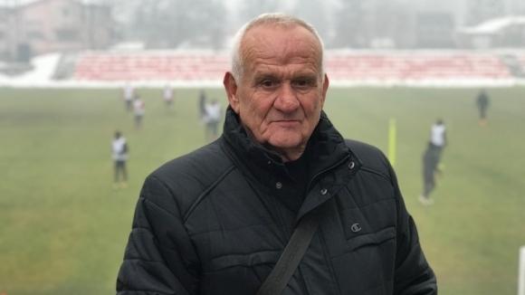 Официално: Люпко Петрович вече е част от ЦСКА-София
