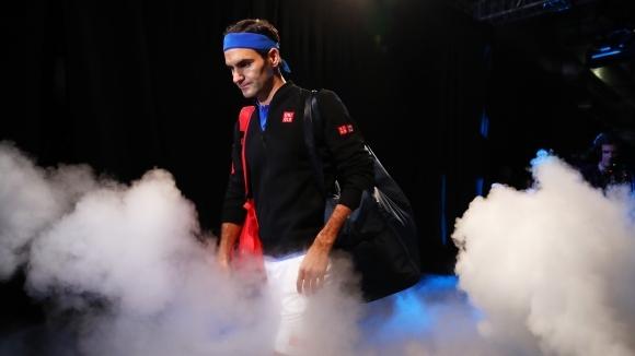 Турнирен директор призна, че Федерер се ползва с преференции