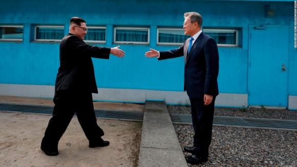 Северна и Южна Корея подават обща кандидатура за олимпийски игри