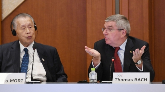 Томас Бах: Никой град не е бил толкова готов за олимпийски игри, колкото е...