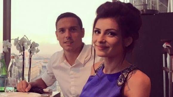 Георги Миланов стана баща за първи път