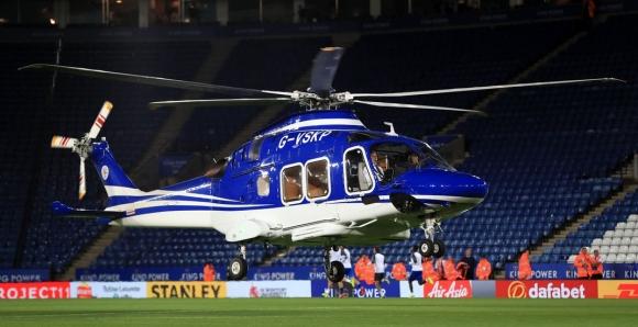 Стана ясна причината за фаталната катастрофата с хеликоптера на боса на Лестър