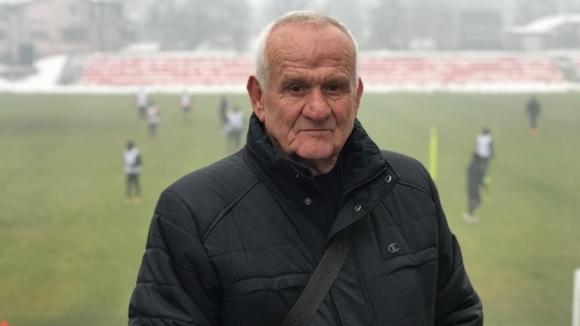Люпко Петрович: Да сме доволни, че не загубихме