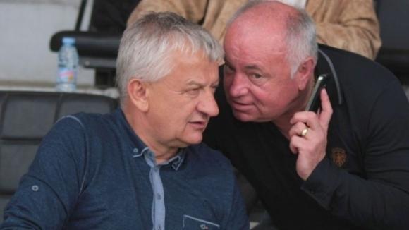 Чавдар Цветков вече не е спортен директор на Локо (Пд)