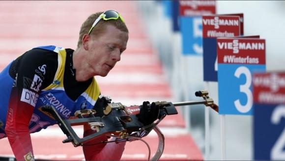 Тингес Бьо спечели първия спринт за сезона, Краси Анев влезе в първите 30