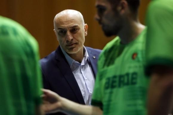 Любомир Минчев недоволен, въпреки победата