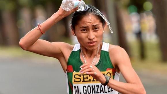Олимпийска вицешампионка даде положителна допинг проба