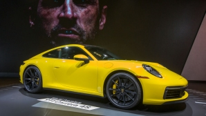Porsche изчакват революция в технологиите за 911 Hybrid
