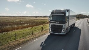 Volvo Trucks с нови решения за по-нисък разход на гориво