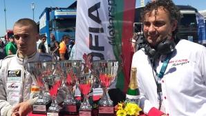 Иван Влъчков: Целта за 2019 г. е пълен сезон в GT4