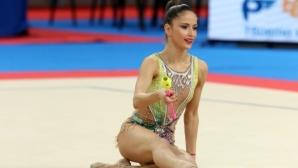 Невяна Владинова участва на турнир в Дубай