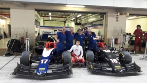 Протежето на Ферари Джулиано Алези ще кара във Формула 2 през 2019