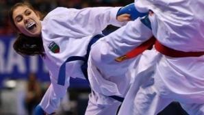 Ивет Горанова ще спори за бронзовия медал в Шанхай