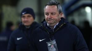 Стоянович: Не може така, не мога да разбера как всеки шут към нашата врата е гол