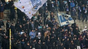 Столична полиция предотврати сбиване между фракции на Левски