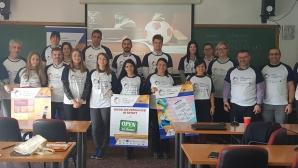 Международна среща по проект #GoodGovernanceSport се проведе в Гърция
