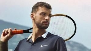 Григор Димитров: Коментарите ми за турнира в София не бяха представени правилно