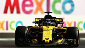 Гран при на Мексико е под въпрос