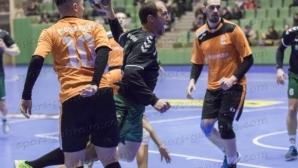 Добруджа се класира за четвъртфиналите в турнира за Купата на България
