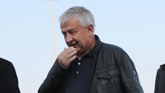 Крушарски: Ако не сме в шестицата, ще има наказания
