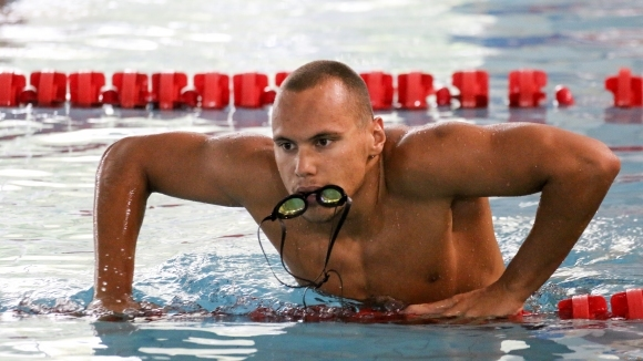Финал и рекорд за Антъни Иванов за Световното, щафетата на 4 по 100 свободен...