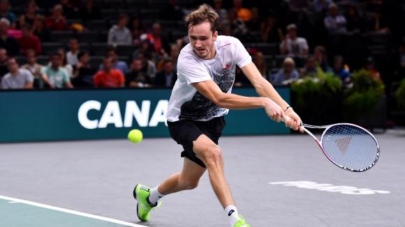 Още един топ тенисист потвърди участие на Sofia Open 2019