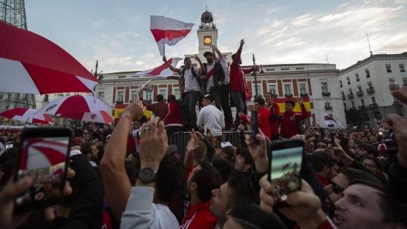 Суперкласико донесе 42 млн. евро директни приходи на Мадрид