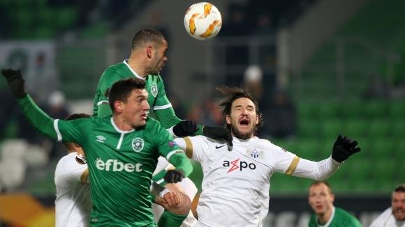 Георги Терзиев се надява Лудогорец отново да играе в групите на ШЛ или ЛЕ