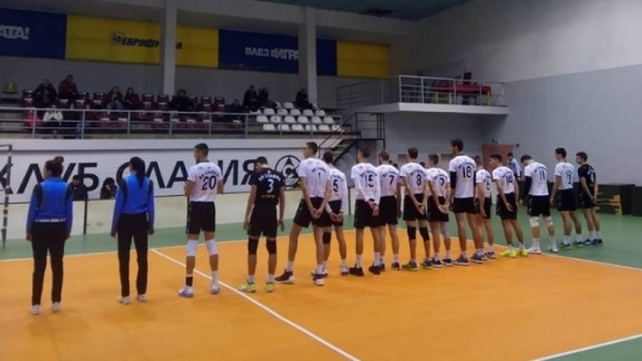 Славия продължава в 4-ия кръг на Купата