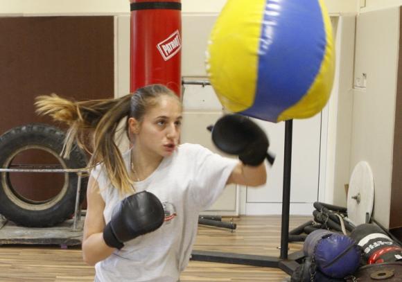 Еми-Мари Тодорова отпадна на четвъртфиналите в Ханти Мансийск