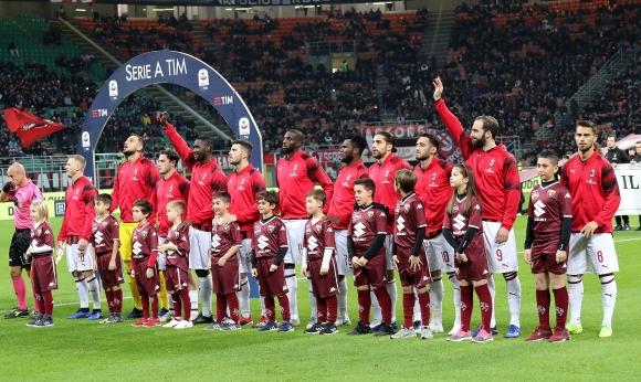 Официално: УЕФА обяви решението си за Милан