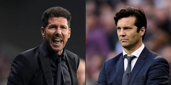 Реал и Атлетико следят тийнейджър