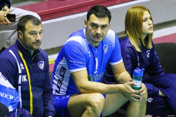Владо Николов: На този етап това са ни възможностите