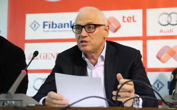 Цеко Минев: Никога не съм си представял, че България ще има носител на Голям кристален глобус!